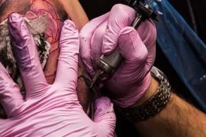 Tattoomaschine kaufen